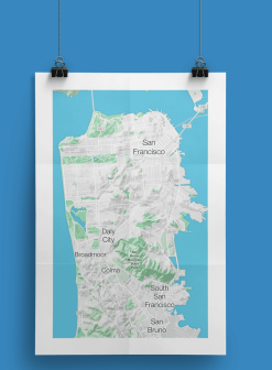 Mapbox - Design Beautiful Mobile Friendly Maps for your Salesforce