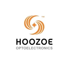 Светодиодный модуль P10 Белый Hoozoe