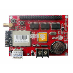 Контроллер Huidu HD W42