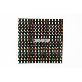 Светодиодный модуль P10 Полноцветный DIP 160X160 >5000 Qiangli