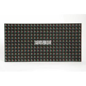 Светодиодный модуль P13.33 Полноцветный DIP 320х160 Qiangli