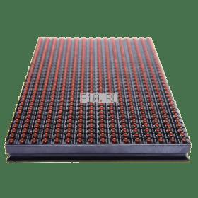 Светодиодный модуль P10 Красный 546 WGO