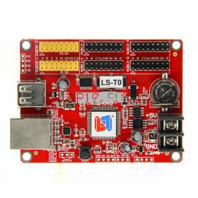 Контроллер Listen LS-T0 (USB&LAN)