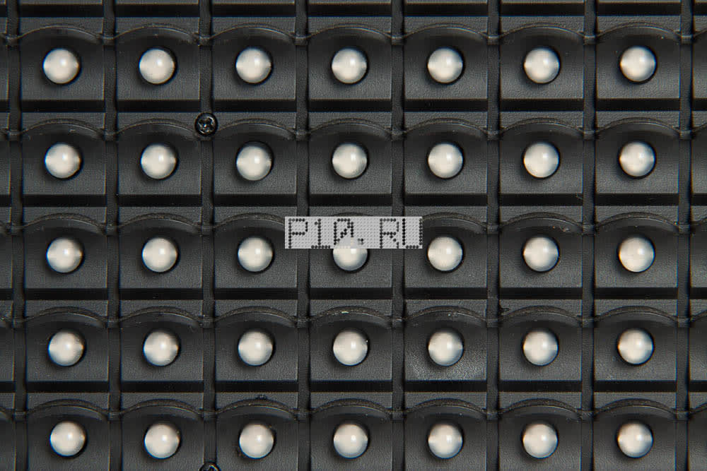 Светодиодный модуль P13.3 Полноцветный DIP 320X160 3IN1 570 Jinhua