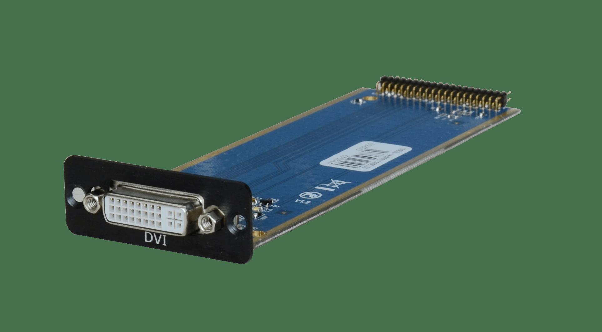 Интерфейс расширения RGBLink Venus X1 DVI Input