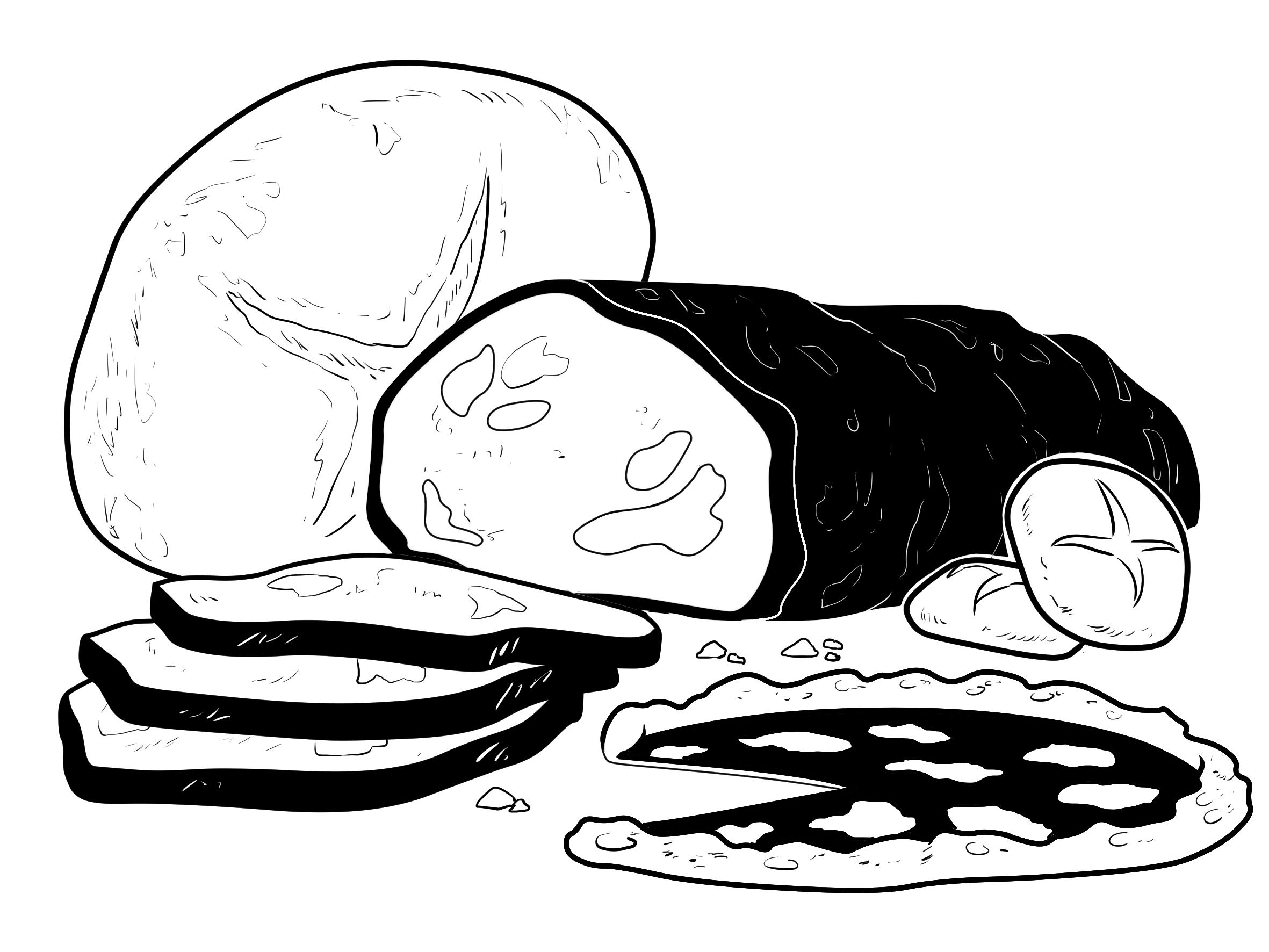 Profumo di pane... profumo di buono
