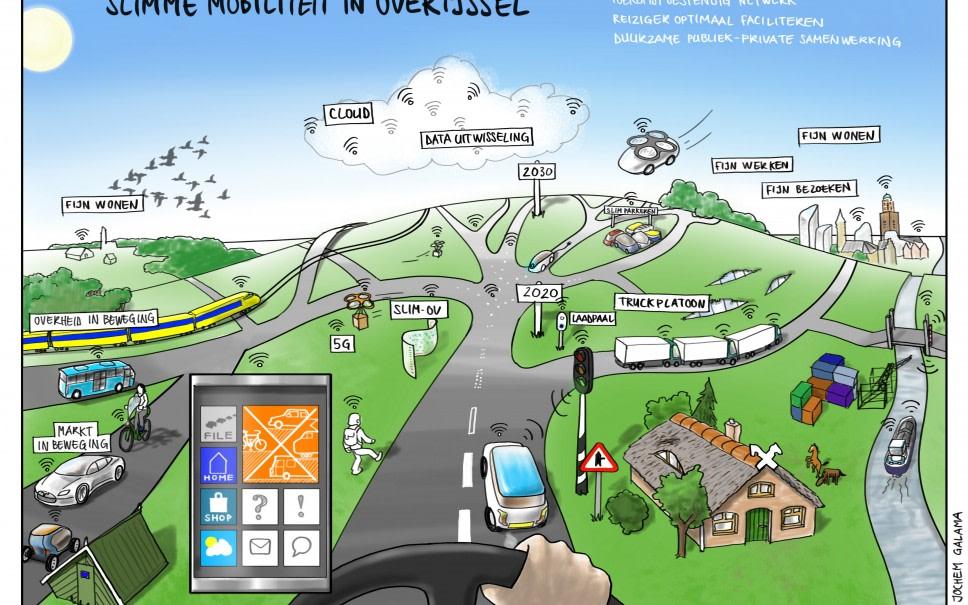 170425 smart mobility overijssel