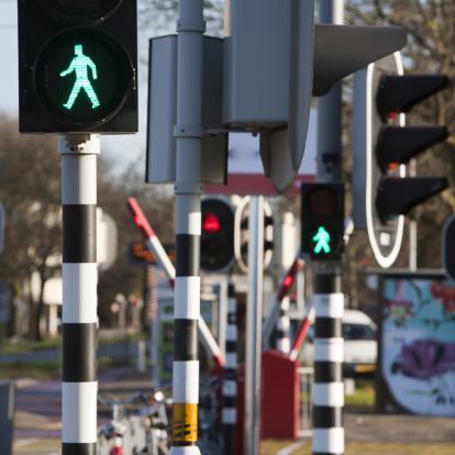 Zo bundel je landelijk de krachten in Smart Mobility