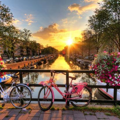 Zo krijg je Amsterdam aan de zonne-energie!