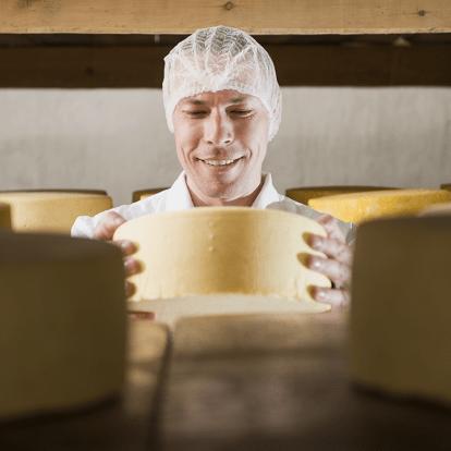 Hoe zorg je dat Goudse kaas weer van Gouda wordt?
