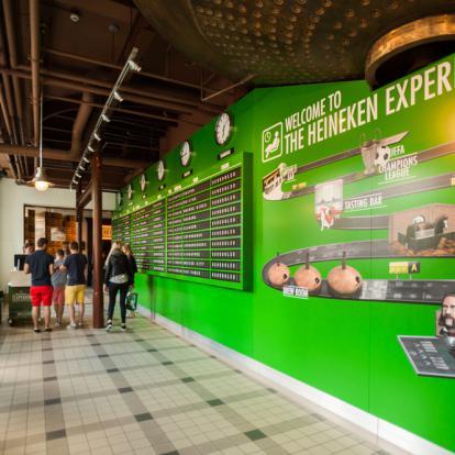 Zo bouw je een experience center met Amsterdamse roots!
