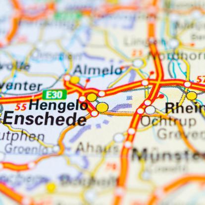 Via welke (spoor)wegen kan Twente haar bereikbaarheid verbeteren?