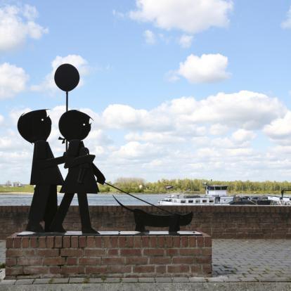 Zo helpen we 'waterproof' bouwen in Zaltbommel