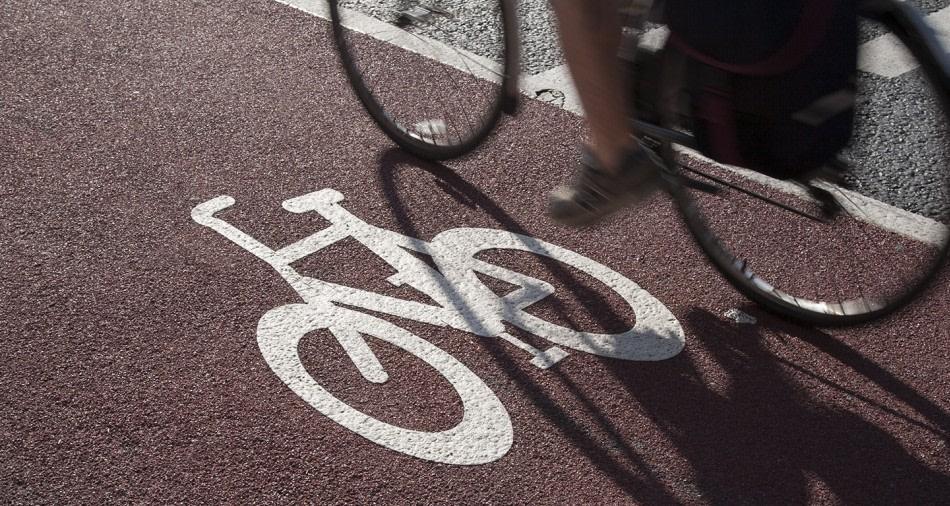 case IJmond promoot fiets en OV mobiliteit bewerkt