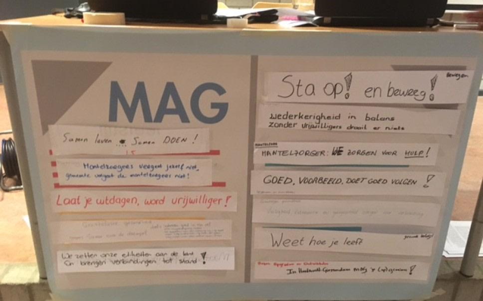 case MAG