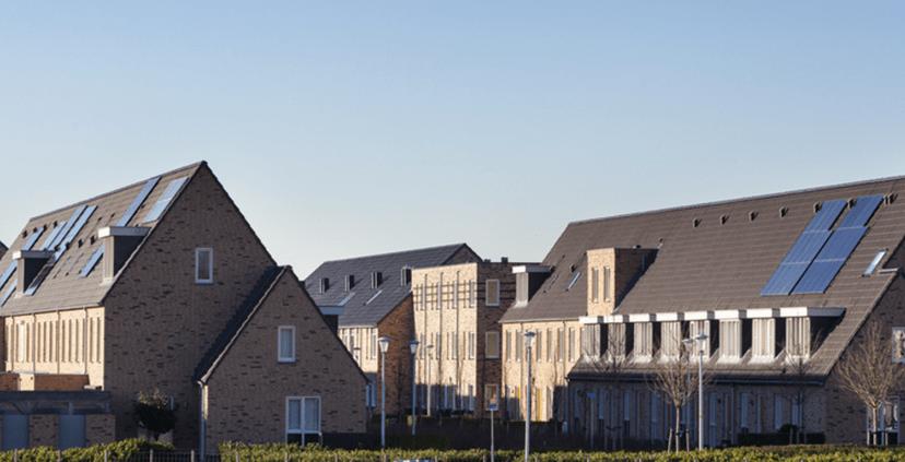 Een slimme buurt voor een duurzame stad