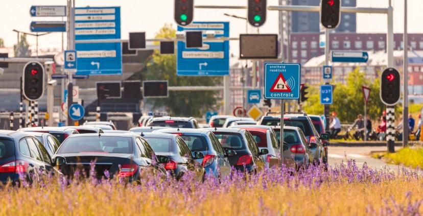 Hoe wij Nederland bereikbaar en leefbaar houden