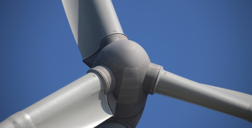 Hoe realiseert P2 windturbines