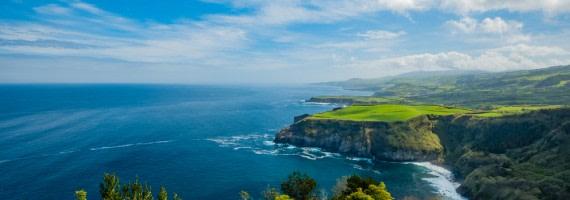Zeereservaten op de Azoren