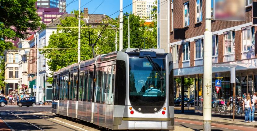 Inrichten van toekomstperspectief voor de Rotterdamse tram