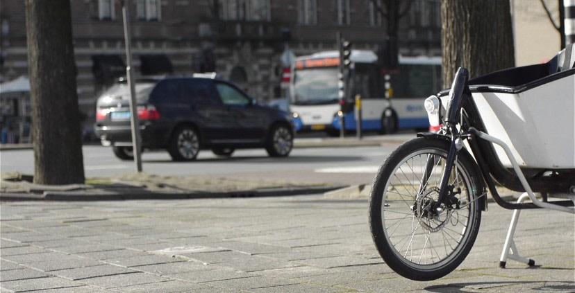 Slimme mobiliteit in de wijken van morgen