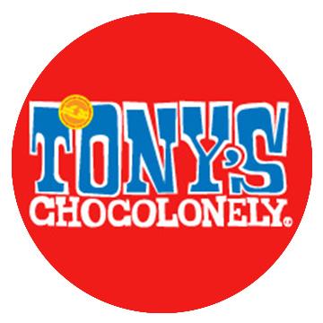 tonys chocolonely round