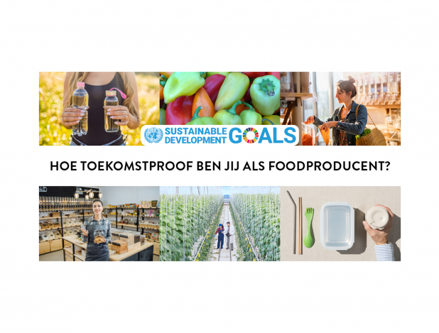 Hoe toekomstproof ben jij als foodproducent