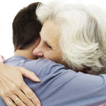 Give a hug! Leren vanuit de leefwereld te denken en organiseren.