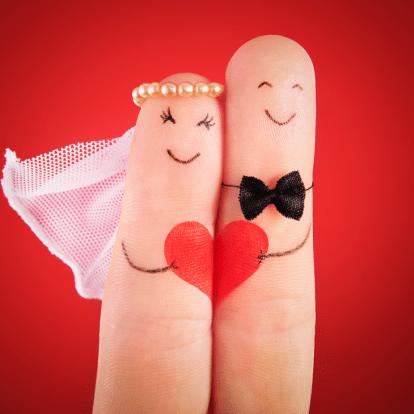 Huwelijkse voorwaarden en getuigen gevraagd bij projectuitvoering