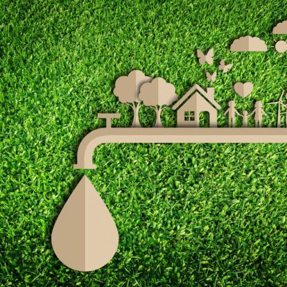 De omgevingswet komt er aan