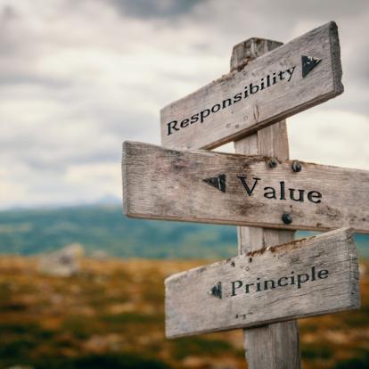 Duurzame groei vraagt om een strategische en culturele transformatie