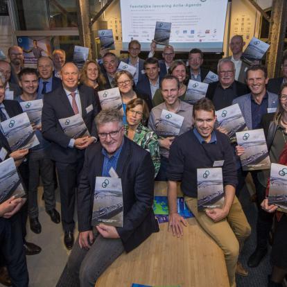 Oost-Nederland zet in op Slimme Mobiliteit