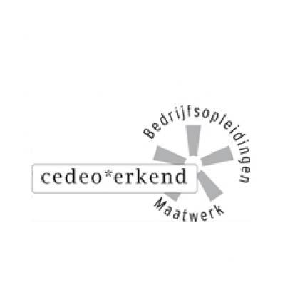 Cedeo certificering