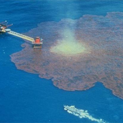Casus Verbindend Onderhandelen: Oliebestrijding Eems