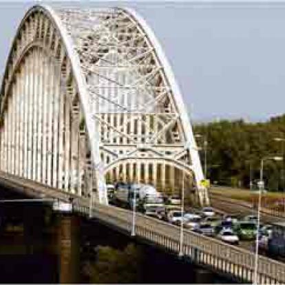 p2 begeleidt innovatief Spitsmijden in Arnhem-Nijmegen