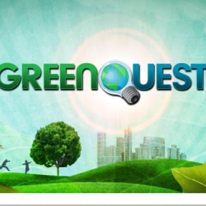 Green Quest prijs voor DMV Friesland Campina
