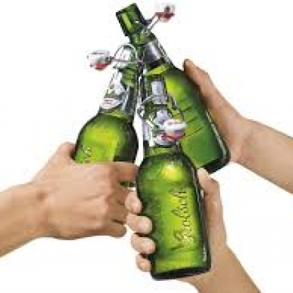 Grolsch Global Template contract verlengd