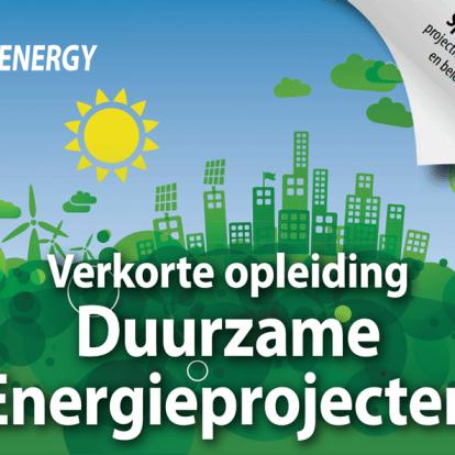 Duurzame energieprojecten