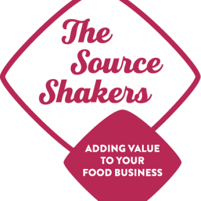 Lancering van The Source Shakers