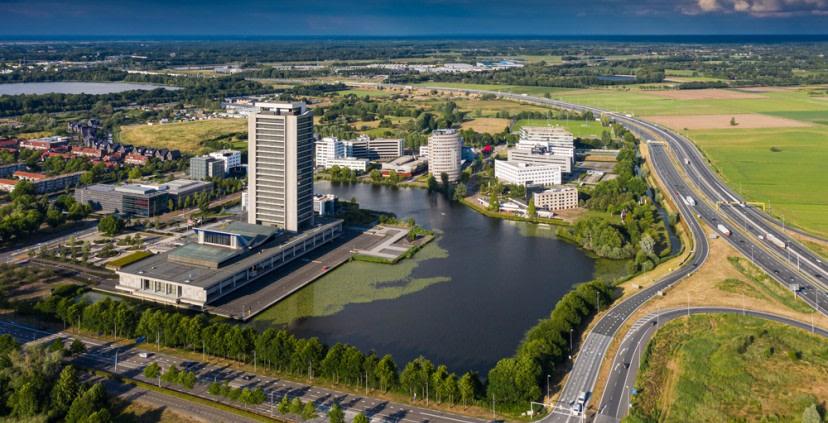 Raamovereenkomst mobiliteit met Provincie Noord-Brabant