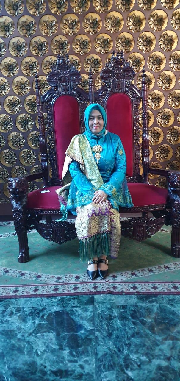 IWD 2020, Ini Harapan Nurhasanah untuk Kiprah Perempuan Indonesia