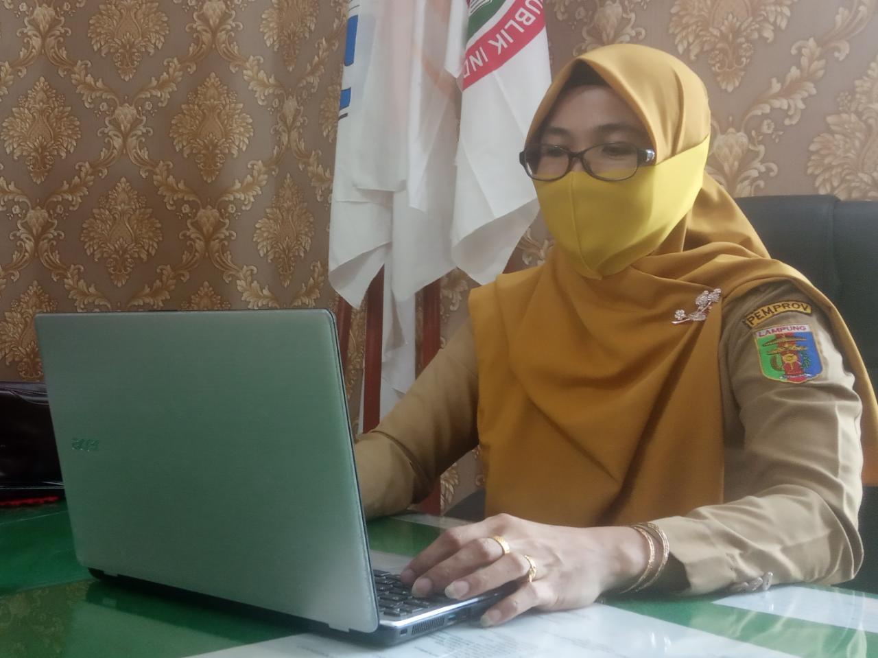 SMAN 1 Kota Gajah Mulai Buka PPDB Secara Online