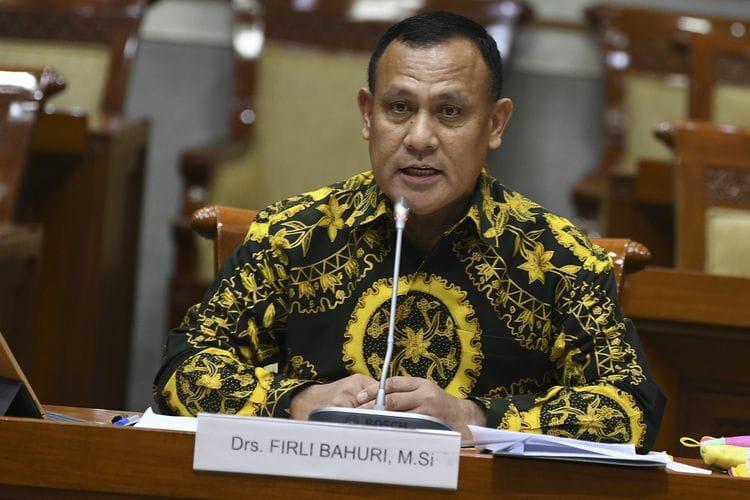 Membaiknya Perilaku Anti Korupsi, Kinerja Pencegahan Firli cs Berhasil