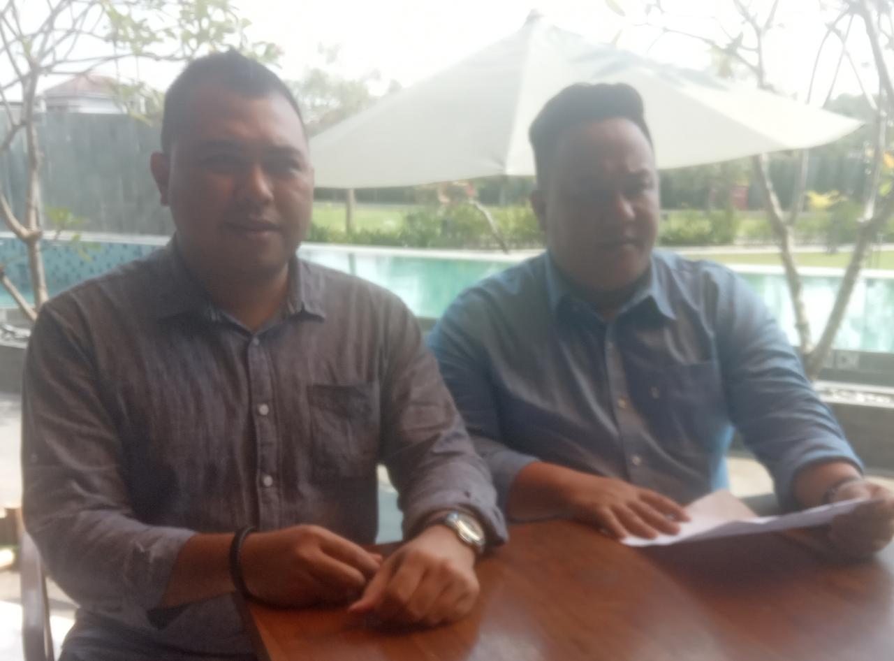 Ketua Gapensi Lamteng : ULP Masih Bermain Curang
