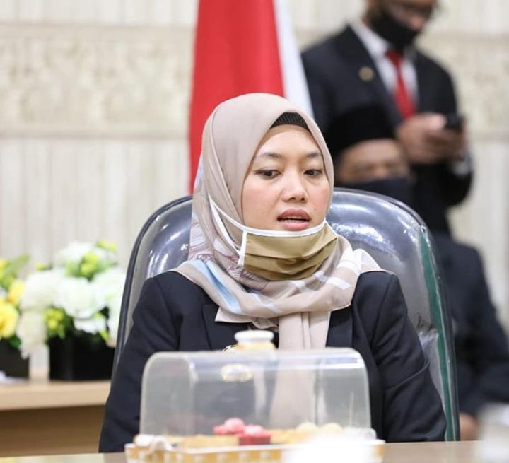 Hong Artha Ditahan, Chusnunia Chalim Haruskah Kembali Menghdiri Panggilan KPK