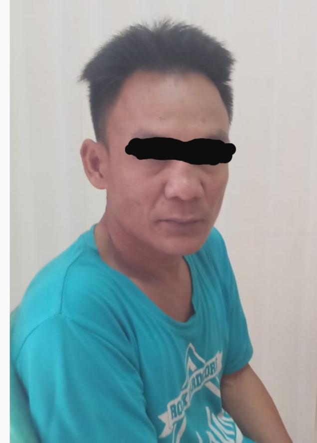 Backup Polres Bekasi Kota, Tekab 308 Polres Tanggamus Ungkap Napi Lapas TP Kesusilaan via Medsos