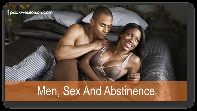 Helpful information Men and mensex