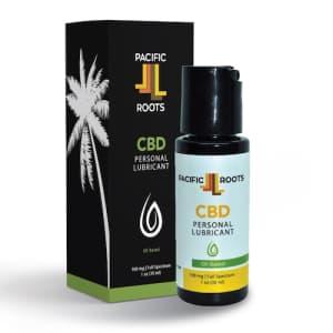 oil lube cbd