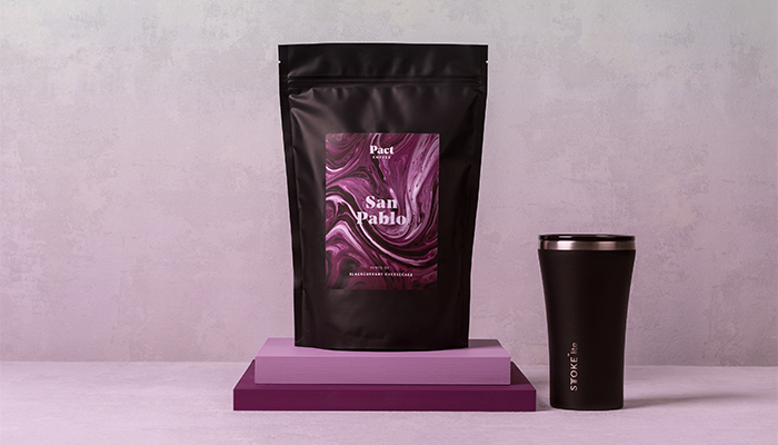 A picture of Limited Edition speciality coffee