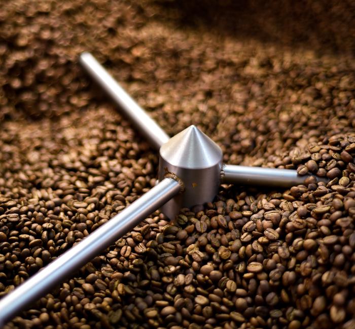 Better coffee